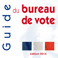 Guide du bureau de vote