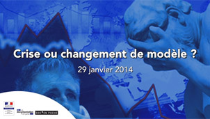 vidéo du Mercredi de La Documentation française - Crise ou Changement de modèle ?